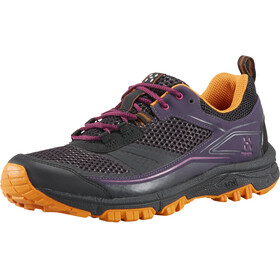 Haglöfs W's Gram Trail Shoes Acai Berry/True Black